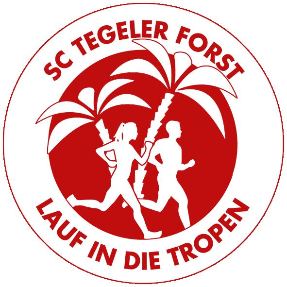 Lauf in die Tropen Logo